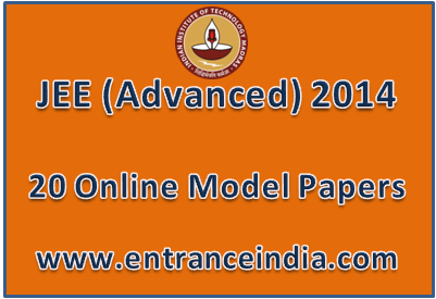jee advanced model papers