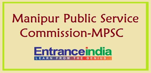 Manipur Public Service Commission (MPSC)