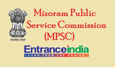 Mizoram Public Service Commission (Mizoram PSC)