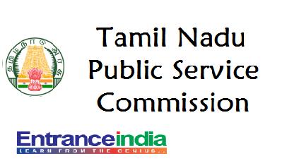 Tamil Nadu Public Service Commission (TNPSC)